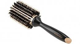 Profumi e cosmetici Spazzola brush, 38 mm - Kashoki Hair Brush Natural Beauty