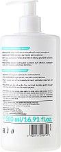 Latte struccante - Farmona Professional Pure Icon Facial Make-up Remover Milk — foto N2