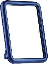 """Profumi e cosmetici Specchio quadrato """"Mirra-Flex"""", 10x13 cm, 9501, blu - Donegal One Side Mirror"""