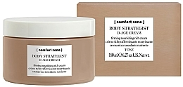 Profumi e cosmetici Crema corpo Idratante rassodante - Comfort Zone Body Strategist D-Age Cream