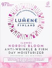 Crema viso da giorno - Lumene Lumo Nordic Bloom Anti-wrinkle & Firm Day Moisturizer — foto N2