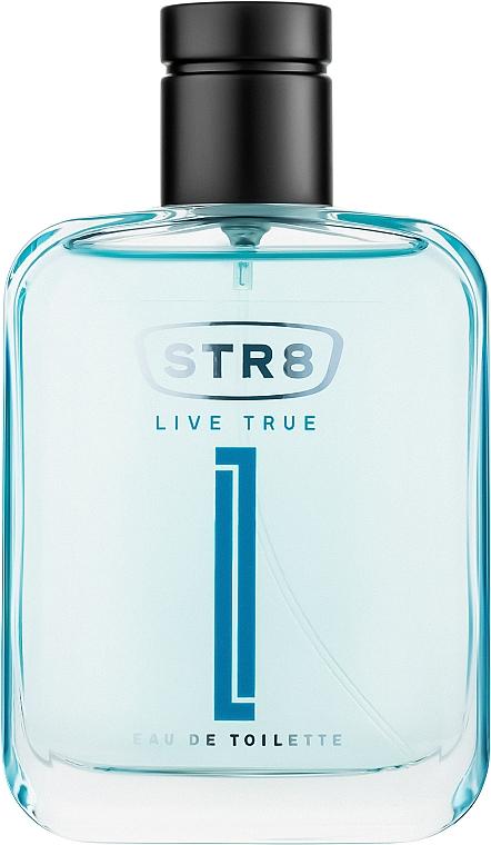 STR8 Live True - Eau de toilette  — foto N1