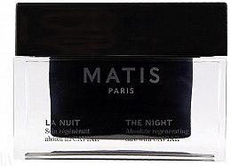 Profumi e cosmetici Gel viso rivitalizzante - Matis Reponse Caviar The Night