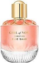 Profumi e cosmetici Elie Saab Girl Of Now Forever - Eau de Parfum (mini)