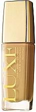 Profumi e cosmetici Fondotinta viso - Avon Luxe Foundation SPF 10