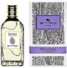 Profumi e cosmetici Etro Shantung - Eau de Parfum