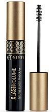 Profumi e cosmetici Mascara - Astra Make-up Xlash Volume Mascara