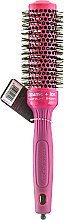 Profumi e cosmetici Spazzola tonda termix, 35 mm - Olivia Garden Ceramic+Ion Pink d 35