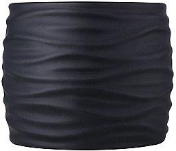 Profumi e cosmetici Lampada aromatica elettrica con timer - Scenterpiece Easy MeltCup Warmer Noah Black
