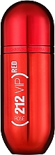 Profumi e cosmetici Carolina Herrera 212 VIP Rose Red - Eau de parfum
