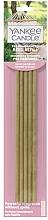 Profumi e cosmetici Bastoncini di incenso - Yankee Candle Sunny Daydream Pre-Fragranced Reed Diffusers Refill