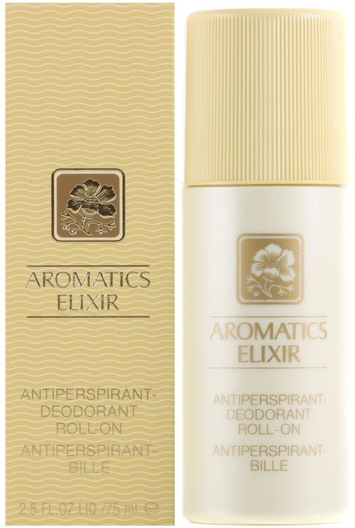 Clinique Aromatics Elixir - Deodorante