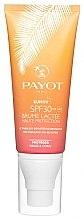 Profumi e cosmetici Crema solare viso e corpo - Payot Sunny Haute Protection Fabulous Tan-Booster Face And Body SPF 30