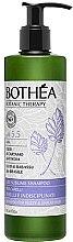 Profumi e cosmetici Shampoo - Bothea Botanic Therapy Liss Sublime Shampoo pH 5.5