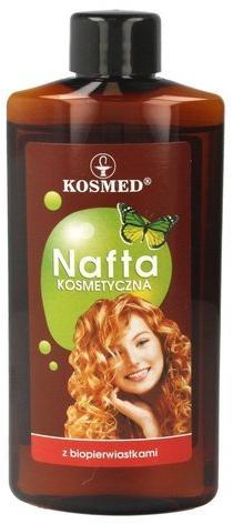 Olio cosmetico con bioelementi - Kosmed