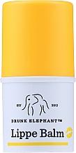 Profumi e cosmetici Balsamo labbra - Drunk Elephant Lippe Balm