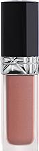 Profumi e cosmetici Lucidalabbra opaco - Dior Forever Rouge Liquid
