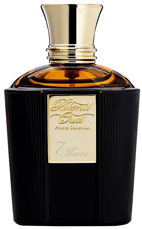 Blend Oud 7 Moons - Eau de parfum