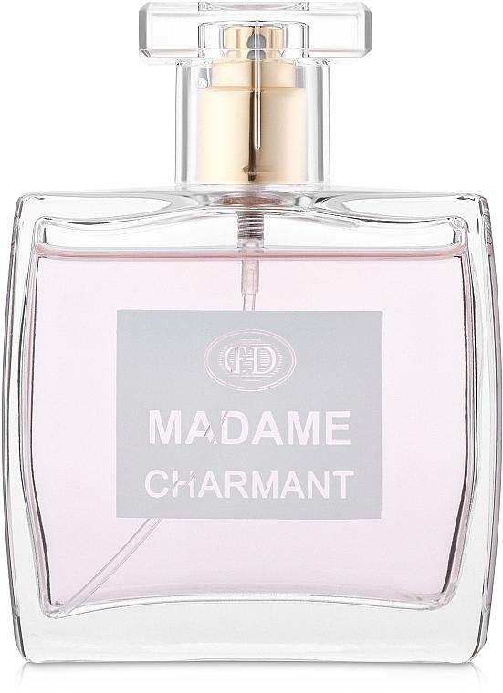 Christopher Dark Madame Charmant - Eau de Parfum