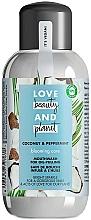Profumi e cosmetici Collutorio - Love Beauty And Planet Coconut Water & Peppermint Mouthwash