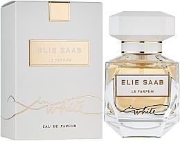 Profumi e cosmetici Elie Saab Le Parfum In White - Eau de Parfum
