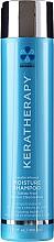 Profumi e cosmetici Shampoo idratante - Keratherapy Moisture Shampoo