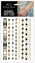 "Profumi e cosmetici Flash tattoo ""Ornament 2"" - Art Look"