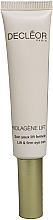 Profumi e cosmetici Crema contorno occhi - Decleor Prolagene Lift Lift & Firm Eye Cream (Salon Product)