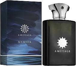Amouage Memoir Man - Eau de Parfum — foto N1
