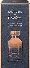 Profumi e cosmetici Cartier L`Envol de Cartier Limited Edition - Eau de Parfum