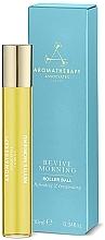 Profumi e cosmetici Olio corpo roll'on rinfrescante e tonificante - Aromatherapy Associates Revive Morning Roller Ball