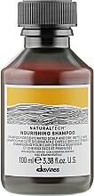 Profumi e cosmetici Shampoo nutriente - Davines Nourishing Shampoo