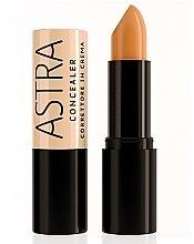 Profumi e cosmetici Crema correttore-stick - Astra Make-Up Concealer