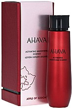 Profumi e cosmetici Lozione idratante - Ahava Apple Of Sodom Activating Smoothing Essence