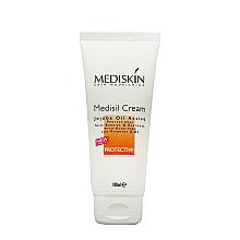 Profumi e cosmetici Crema all'olio di jojoba - Mediskin Medisil Jojoba Oil Active Cream
