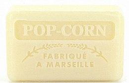 """Profumi e cosmetici Sapone di Marsiglia """"Popcorn"""" - Foufour Savonnette Marseillaise Pop-Corn"""