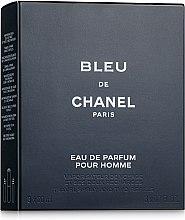 Chanel Bleu de Chanel Eau de Parfum - Eau de Parfum (ricarica con custodia) — foto N3