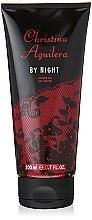 Profumi e cosmetici Christina Aguilera by Night - Gel doccia