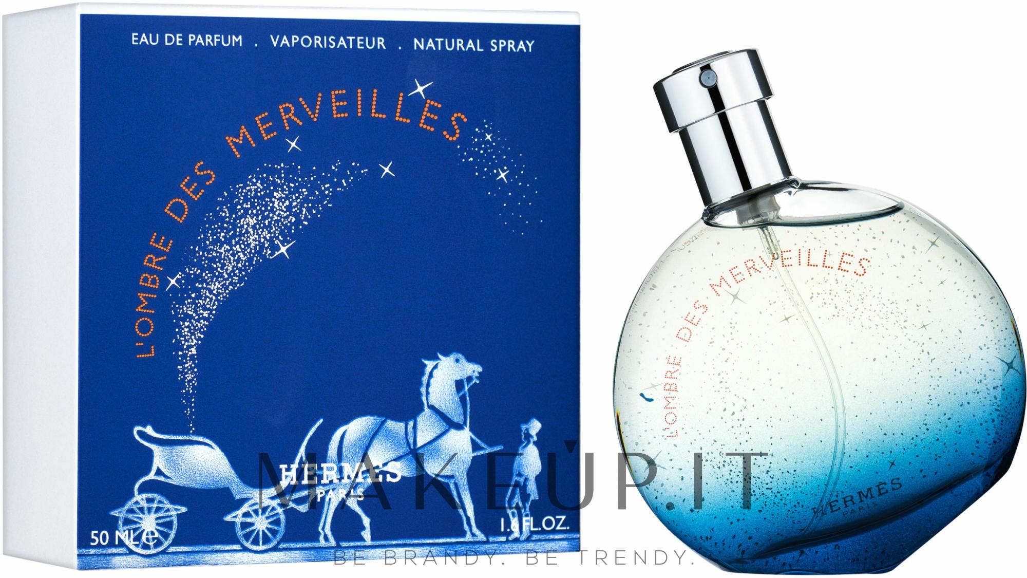 Hermes L'Ombre des Merveilles - Eau de parfum — foto 50 ml