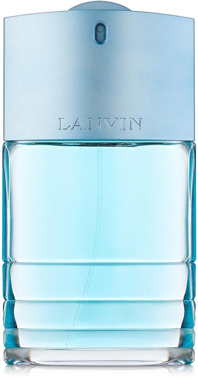 Lanvin Oxygene Homme - Eau de toilette