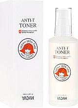 Profumi e cosmetici Tonico lenitivo per pelli sensibili e problematiche - Yadah Anti-T Toner