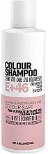 Profumi e cosmetici Shampoo per capelli colorati - E+46 Colour Shampoo
