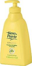 Profumi e cosmetici Heno de Pravia Original - Sapone liquido mani