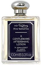 Profumi e cosmetici Taylor Of Old Bond Street Mr Taylors Aftershave Lotion - Lozione dopobarba