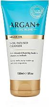 Profumi e cosmetici Detergente viso - Argan+ Argan Oil 5-Oil Infused Cleanser