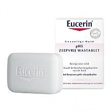 Profumi e cosmetici Sapone - Eucerin pH5 Pain Dermatologique