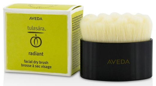Pennello viso - Aveda Tulasara Radiant Facial Dry Brush  — foto N1
