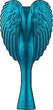 Profumi e cosmetici Spazzola per capelli, turchese - Tangle Angel Brush Totally! Turquoise