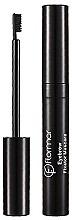 Profumi e cosmetici Fissatore per sopracciglia - Flormar Eyebrow Fixator Mascara