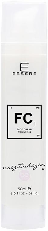 Crema viso idratante - Essere Moisturizing Face Cream